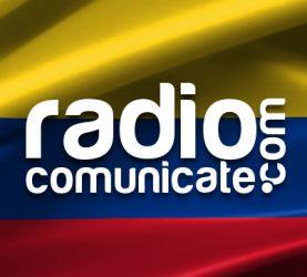 RADIOCOMUNICATE.COM desde 2008 la radio ONLINE # 1 de Colombia ULTRA CROSSOVER !!