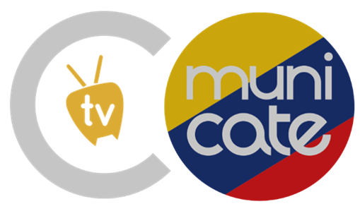 LOGO TV COMUNICATE